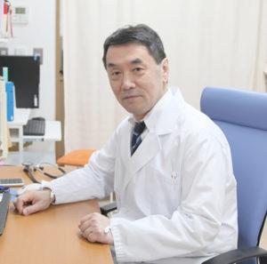 医 師 鈴木 佳宣