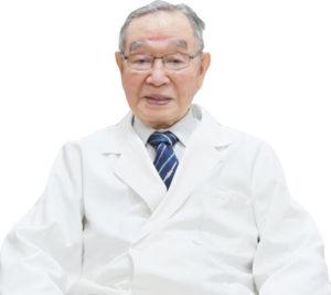 理事長 鈴木 茂能